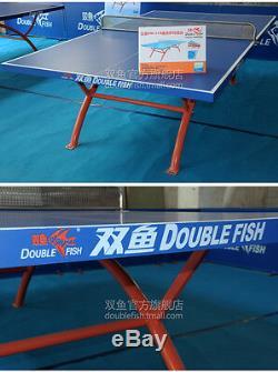 Dream Table At $$ Abordable. Tennis De Table De Ping-pong Extérieur Unique, Prise En Charge Locale