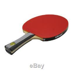 Elo Kido 7p Édition De Ping-pong Tennis Paddle Évasé Poignée