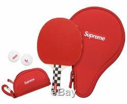 Ensemble De Raquettes De Tennis De Table Supreme X Butterfly