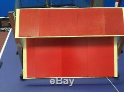 Formateur Huilang Ping Pong Patent Board Retour (modèle De Table)