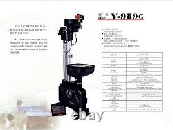 Great Deal 989h A9 E2 988 Ping Pong /tennis De Table Robot Automatic Ball Machine