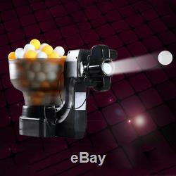 Hp-07 Ping-pong / Tennis De Table Robot Automatique Machine De Boule De Service Fiable Et Meilleur