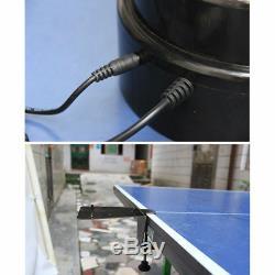 Hp-07 Vendeur De Spécialiste De Machine À Balles Automatique Pour Robot De Tennis De Table / Table De Ping-pong Depuis 10 Ans