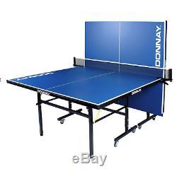 Intérieur Extérieur De Tennis De Table De Ping-pong Nouveau Tables Garage Pub Jeux Jouets