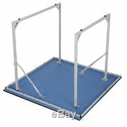 Intérieur Extérieur Tennis De Table De Ping-pong Sport Ping-pong Avec Filet Et Après
