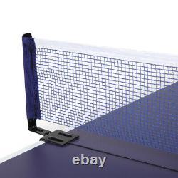 Intérieur Extérieur Tennis Table Ping Pong Sport Taille Officielle Famille Party