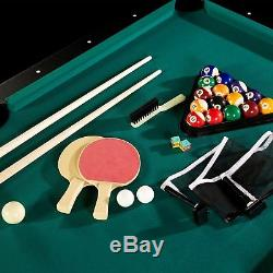 Jeu De Billard Arcade Billiard Avec Dessus De Table