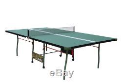Joola Ping Pong Sport Tennis De Table Pliant Règlement Taille Grand Dortoir Intérieur Salle De Jeux