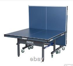 Joola Tour 2500 Table De Tennis De Table