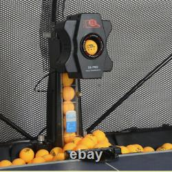 Jt-a Automatique Robot Tennis De Table De Ping-pong Pratique Machine Trainin S6-pro