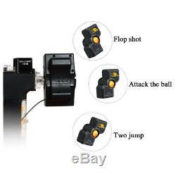 Jt-a Machine De Dressage De Balles De Ping Pong Pour Robot De Tennis De Table Automatique Wiht Catch Net
