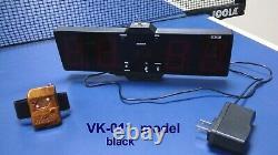 Keeper Partition Numérique Pour Tennis De Table (ping-pong), Tableau D'affichage Électronique