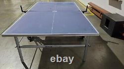 Kettler Top Star Tennis De Table En Plein Air