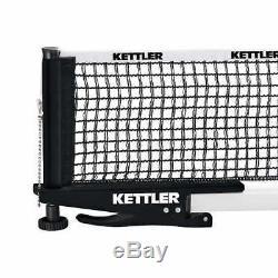 Kettler Tournament 11 Pack De Table De Tennis De Table En Salle