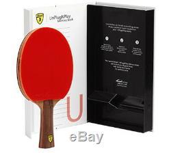 Killerspin Jet800 Speed N1 Tennis De Table De Ping-pong Paddle