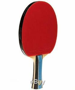 Killerspin Kido 5a Rtg Premium Ping Pong Paddle Pro Tennis De Table À 5 Plis En Bois