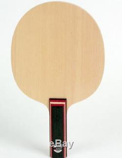 Lame De Main De Secousse De Flb Light Light Carbon Flb De Papillon, Tennis De Table De Pagaie