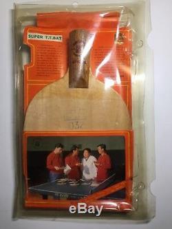 Lame De Tennis De Table, Porte-stylo Dhs Classique 032