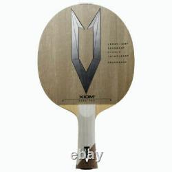 Lame De Tennis De Table Xiom Vega Pro, Manche Fl (prix Mis À Jour Pour 2021)