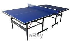 Lot De 10 Tables De Ping-pong / Table De Ping-pong Intérieures Joola À L'intérieur Du Modèle 11200 Nouveau