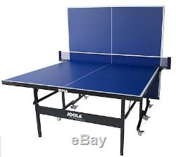 Lot De 20 Tables De Ping-pong / Table De Ping-pong Intérieures Joola À L'intérieur Du Modèle 11200 Nouveau
