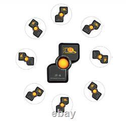 Machine Automatique Automatique De Balle De Ping-pong De Robot De Tennis De Table Avec Le Filet De Capture