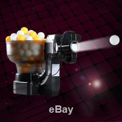 Machine Automatique De Boule De Robots De Ping-pong / Tennis De Table Hp-07 Pour L'exercice De Formation
