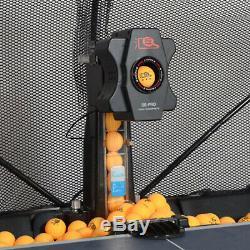 Mise À Jour S6-pro Tennis De Table Robot Automatique Ping Ball Pratique Machine