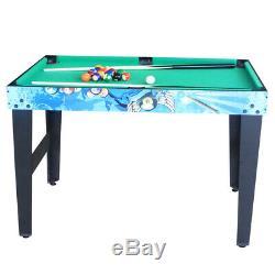 Multi 14 1 Table Steady Combo Jeu De Hockey Table Tennis Table De Billard Table