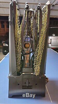 Newgy Pong Robo 2055 Tennis De Table Machine