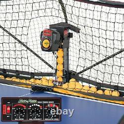 Newgy Robo Pong 2040 Robot De Tennis De Table