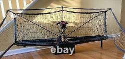 Newgy Robo Pong 2040 Robot De Tennis De Table Grand État
