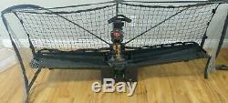 Newgy Robo Pong 2040 Robot De Tennis De Table W Cas De Balles De 40mm Scooper