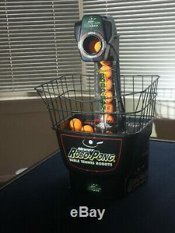 Newgy Robo-pong 1050 Tennis De Table Robot