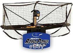 Newgy Robo-pong 2055 Tennis De Table / Ping Pong Robot
