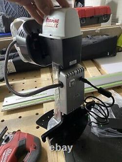 Newgy Robo-pong 3050xl Table Tennis Robot