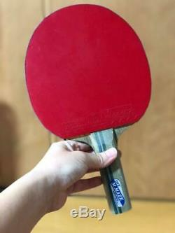 Nittaku M. Maze Pingpong Table Tennis Racket Utilisé