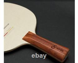 Nittaku S Series S-cz Fl Tennis De Table, Raquette De Ping-pong, Paddle