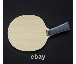 Nittaku Tenaly Carbon Table Tennis, Raquette De Ping Pong, Paddle Made In Japan
