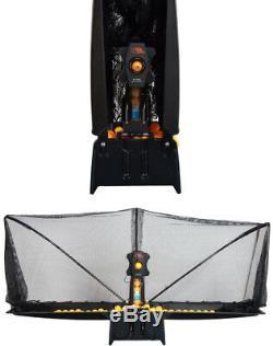 Nouveau Modèle De Pré-commande (mise À Niveau Jt-a) Machine De Boule De Robot Ping-pong