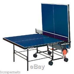 Nouveau Papillon Bleu Lecture D'appoint De Ping-pong Tennis Livraison Gratuite