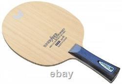 Nouveau Racket De Tennis De Table Papillon Layer De Force Interne Alc S Fl 36861 Blade5.5mm