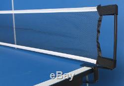 Nouveau! Table De Ping-pong De Table De Ping-pong De Taille De Tournoi Eps 1500 D'eastpoint