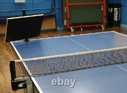 Nouveau Tennis De Table Retour Board Ping Pong Pratique Partenaire Yinhe 9000 Rubbers