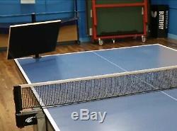 Nouveau Tennis De Table Retour Conseil Pratique Ping Pong Partner Yinhe 9000 Caoutchoucs