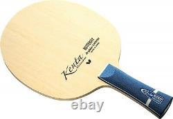 Nouvelle Raquette De Tennis De Table Papillon Kenta Matsudaira Alc Fl, Du Japon, F/s