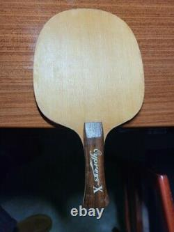Pagaie De Ping-pong Gypress-x Papillon