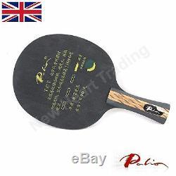 Palio Tct Tennis De Table Bois Lame + + Carbone Composite De Titane Pour Le Jeu Offensif
