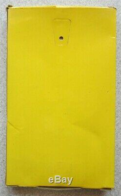 Papillon 1970 Hi-chop 3 Plis Noir Tag Tennis De Table Ping Pong Raquette Mib