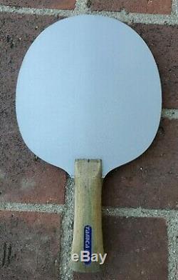 Papillon Discontinued Kreanga Ulc Fl Tennis De Table Lame / Racket / Paddle / Bat